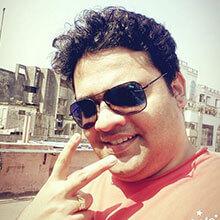 juice client-Tushar Redkar
