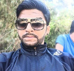 Juice Team:abhijeet Surve